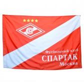 """Флаг """"Спартак"""" (Москва)"""