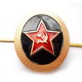 """Кокарда """"Морская пехота"""" (СССР)"""