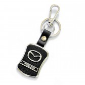 "Брелок на автоключи с логотипом ""MAZDA"""
