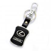"Брелок на автоключи с логотипом ""LEXUS"""