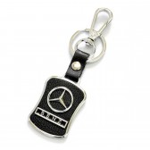 "Брелок на автоключи с логотипом ""MERCEDES"""