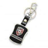 """Брелок на автоключи с логотипом """"PORSCHE"""""""