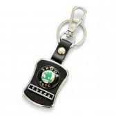 "Брелок на автоключи с логотипом ""SKODA"""