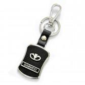 """Брелок на автоключи с логотипом """"DAEWOO"""""""