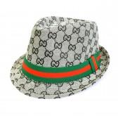 """Шляпа мужская """"Gucci"""" -03"""