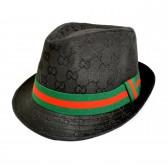 """Шляпа мужская """"Gucci"""" -04"""