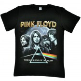 "Футболка ""Pink Floyd"" (The Dark Side of the Moon)"
