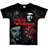 """Футболка """"Viva la revolucion"""""""