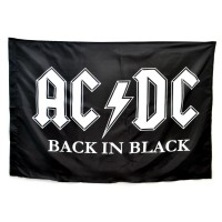 AC/DC (black in black)