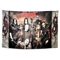 """Флаг """"Slipknot"""" -03"""