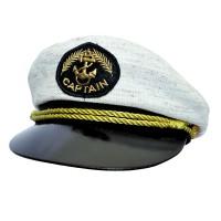 """Фуражка капитана """"Captain"""" -02"""