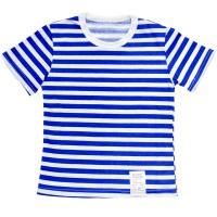 Тельняшка-футболка детская