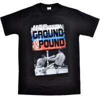 "Футболка ""Ground Pound"""
