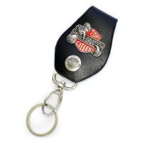 """Брелок для ключей """"Harley-Davidson"""""""
