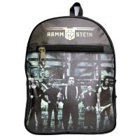 "Сумка-рюкзак ""Rammstein"" -03"