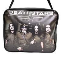 """Сумка-почтальонка """"Deathstars"""""""