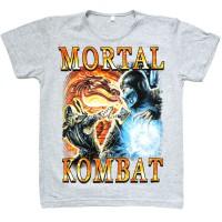 "Футболка подростковая ""Mortal Kombat"""