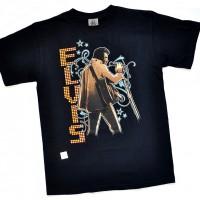 """Футболка """"Elvis Presley Vegas"""" (США)"""