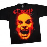 """Футболка """"Ozzy Osbourne"""" (США)"""
