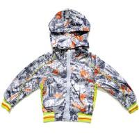"""Куртка-ветровка детская с подкладкой """"Bala Tree"""" -04"""