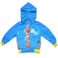 """Куртка-ветровка детская с подкладкой """"Bala Tree"""" -09"""