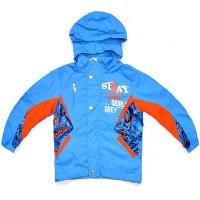 """Куртка-ветровка детская с подкладкой """"Bala Tree"""" -10"""