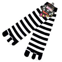 Носки с пальцами (гольфы) 15