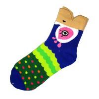 """Носки женские """"Всевидящий носок"""" -1"""