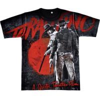 "Футболка ""Tarantino Film: Django"" (тотал)"