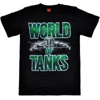"Футболка ""World of Tanks"" -05"