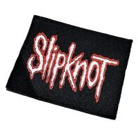 "Нашивка ""Slipknot"""
