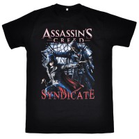 "Футболка детская ""Assassin's Creed"" -02"