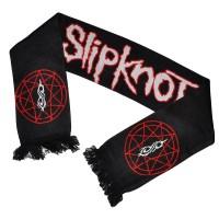 "Шарф ""Slipknot"" -03"