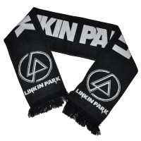 "Шарф ""Linkin Park"" (black)"