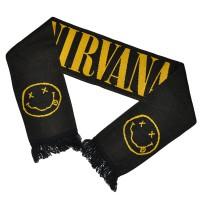 "Шарф ""Nirvana"" (Смайл)"