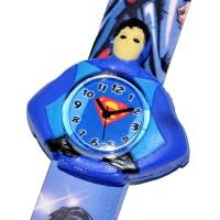 """Часы дестские, настоящие """"Superman"""""""