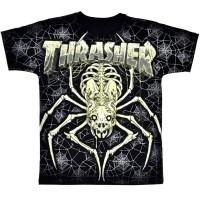 "Футболка Trasher ""Spider"""