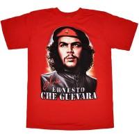 "Футболка ""Ernesto Che Guevara"""