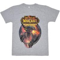 """Футболка детская """"World of Warcraft"""""""