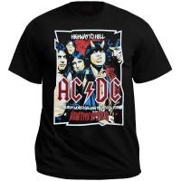 "Футболка ""AC/DC"" (New type system)"
