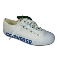 """Кеды """"Converse"""" низкие (white)"""