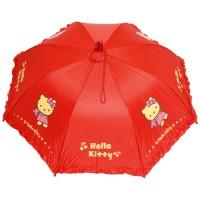 "Зонт детский ""Hello Kitty"" -09"
