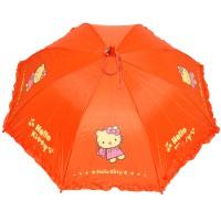 "Зонт детский ""Hello Kitty"" -10"
