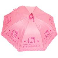 "Зонт детский ""Hello Kitty"" -14"