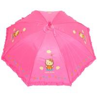 "Зонт детский ""Hello Kitty"" -16"