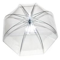 Зонт детский, прозрачный