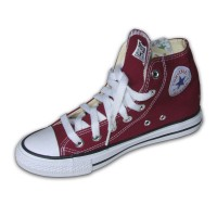 """Кеды """"Converse"""" высокие (red)"""