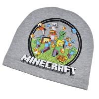 """Шапка детская """"Minecraft"""""""
