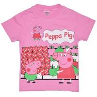 """Футболка детская """"Peppa Pig"""" -4"""