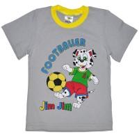 """Футболка детская """"Footballer"""""""
